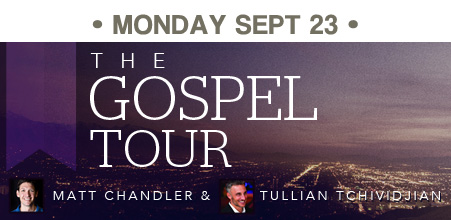 The Gospel Tour