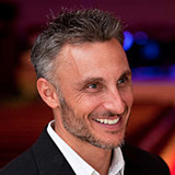 Tullian Tchividjian The Gospel Tour